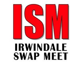 Irwindale Swap Meet Classic Car and Cycle Show A
