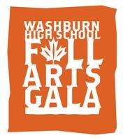 Washburn Fall Arts Gala
