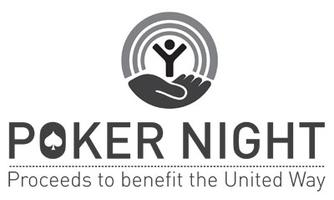 2013 United Way Poker/Bunco Tournament
