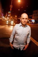 Todd Barry @ HYF