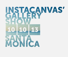 Instacanvas Night Out - Gallery Show