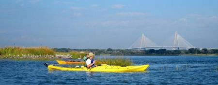 Paddle for East Cooper
