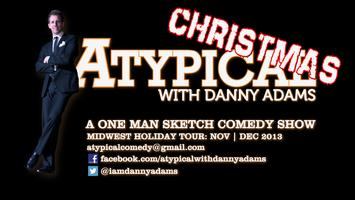 ATypical Christmas With Danny Adams