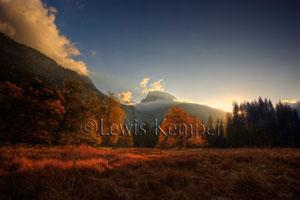 """""""Light, Composition and Color"""" by Lewis Kemper, Canon..."""