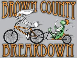 Brown County Breakdown