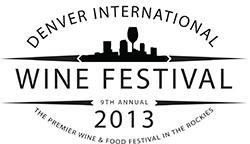 Denver International Wine Festival 2013