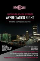 Buckhead & Atlanta Resident Appreciation Night at...