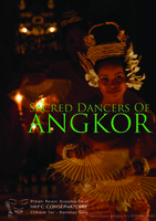 Sacred Dancers of Angkor