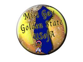 Miss Gay Golden State USofA 2014