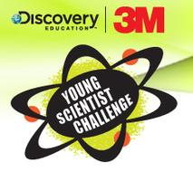 2013 Discovery Education 3M Young Scientist Challenge...
