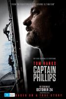 Captain Phillips Charity Preview