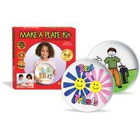 Make a Special Holiday Plate Lakeview
