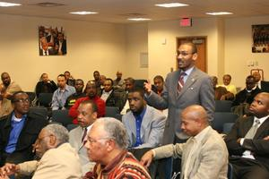 2013 Morehouse Alumni Action Summit and Luncheon