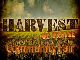 Harvest of Praise Community Fair