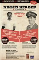 """Nikkei Heroes Series: """"Conscience and the..."""