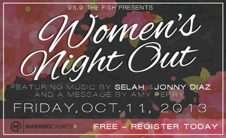 Women's Night Out - Fall 2013
