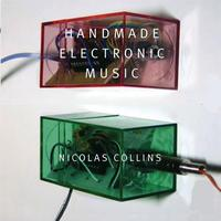 Musical Hardware Hacking workshop with Nicolas Collins
