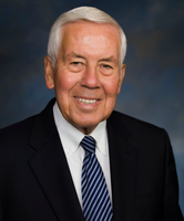 Sen. Richard Lugar to Speak on Foreign Policy...
