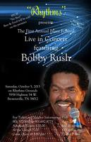 Rhythms - 1st Annual Blues Festival - Bobby Rush &...