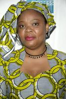 Welcome Reception for Leymah Gbowee