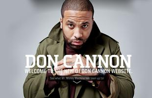 Don Cannon | Friends with Benefits