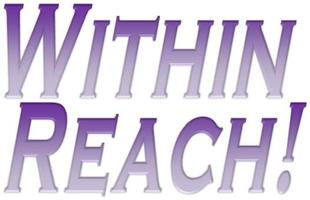 Within Reach! Women's Conference