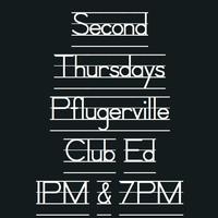 Pflugerville ClubEd Card Class