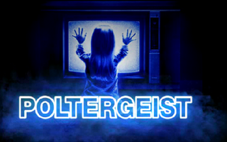 Eat|See|Hear - Poltergeist - Drive-In Movie or Sit...