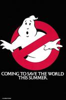 Eat|See|Hear - Ghostbusters outdoor movie