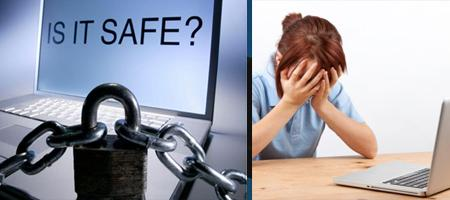 ThinkUKnow: Cyber safety and your children