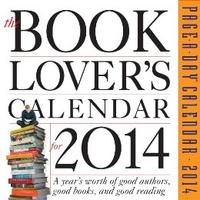 Order Your Book Lover's Page-A-Day Calendar