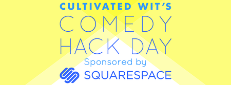 Comedy Hack Day Demos