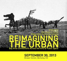 Reimagining the Urban: Bay Area Connections Across the...