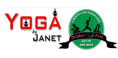 Yoga with Janet -  October Sole Fest