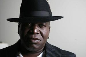 Barrington Levy + Pure Roots live at The Catalyst in...