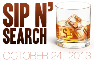 Sip n' Search