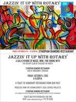 Jazzin' it Up with Rotary