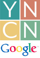Google is hiring! Come learn more at You're Next...