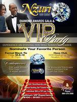 Nzuri 100 Carat Diamond Award Gala & VIP Party