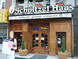 SAVE THE SCHNITZEL
