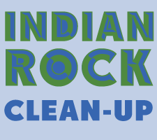 Indian Rock - Clean-Up - Day One