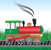 Model Railroad Exhibit with Train Storytime (Free)