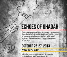 Echoes of Ghadar: Convergence in New York City