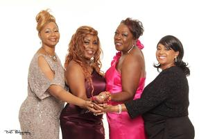The Real Blessed Diamond Diva's Launch Party
