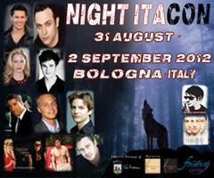 Night ItaCon 2012 - BANK -