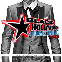 Black Hollywood 2013 : The Official HU Homecoming...