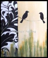 Sip N' Paint Birds on Wire Fri July 13th 6pm