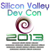 Silicon Valley Dev Con 2013