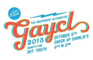gAyCL 2013