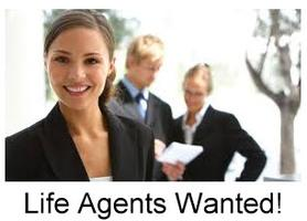 "FREE ""Life Agents"" Opportunity Overview & Cont...."